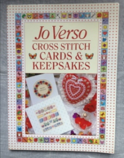 Cross Stitch Cards and Keepsakes