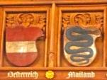 Austria and Milan