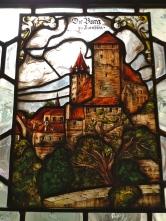 Die Burg (the castle)
