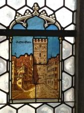 Ruffini-Thurm (former Ruffini Tower)