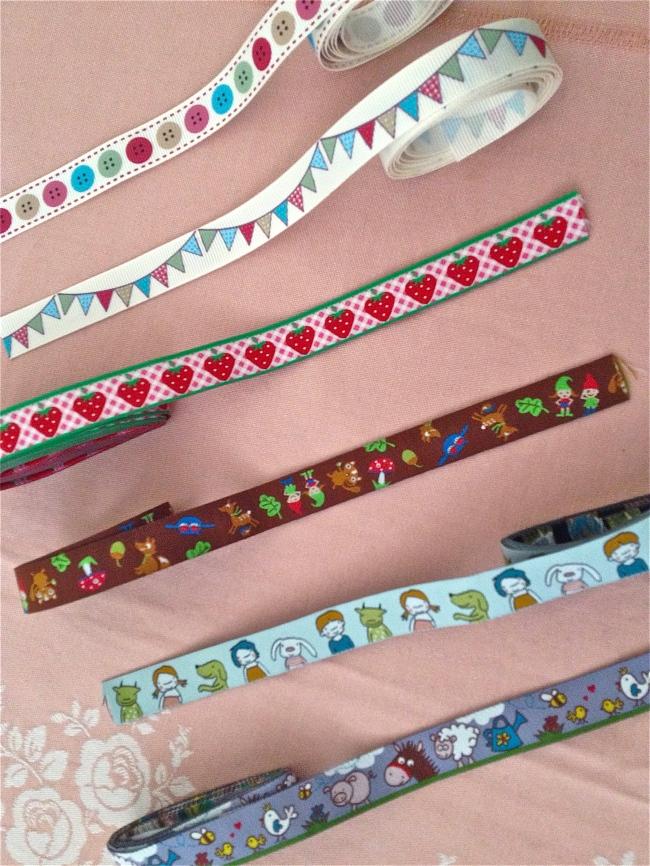 ♥ ♡ ♥  Ribbons  ♥ ♡ ♥  ♡ ♥