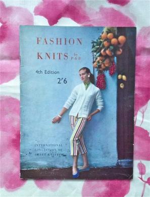 Fashion Knits, 4th edition
