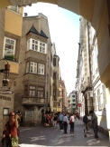 Hofburg passage