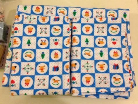♥ baby bed set