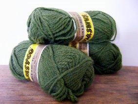 Samsyco DK moss green