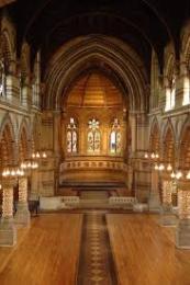 St Stephen's Church, source: St Stephen's Trust