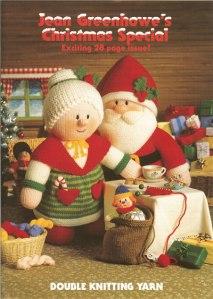 Christmas Special - cover