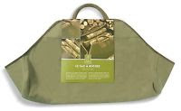 Fire Log Carrier Bag