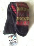 Himalayan socks