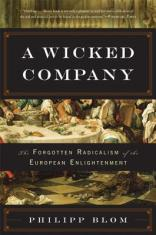 A Wixked Company