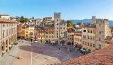 Piazza Grande, Arezzo